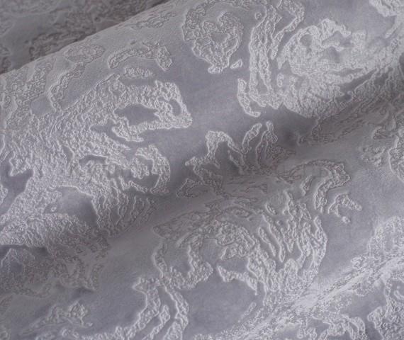 Обивочная мебельная ткань велюр Laurel 07