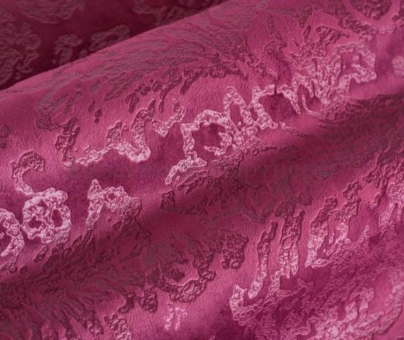 Обивочная мебельная ткань велюр Laurel 10