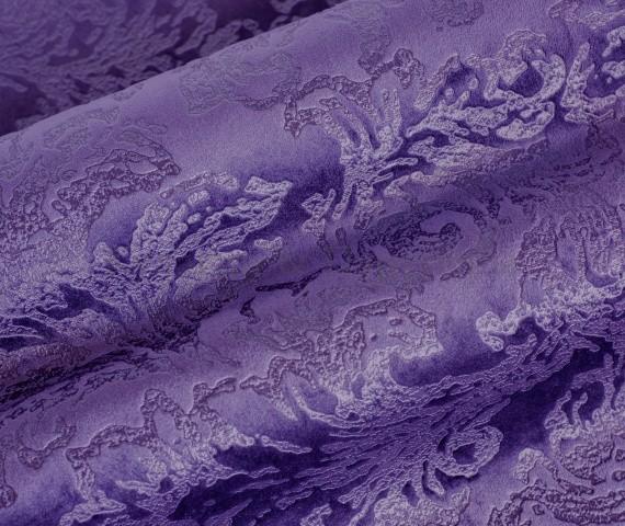 Обивочная мебельная ткань велюр Laurel 11