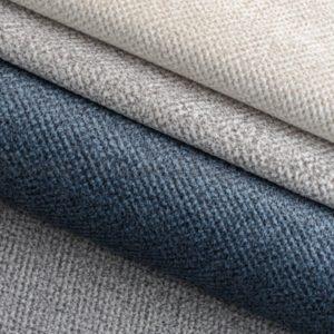 Обивочная мебельная ткань велюр Madison