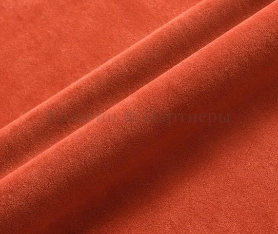 Обивочная мебельная ткань велюр Premier 15