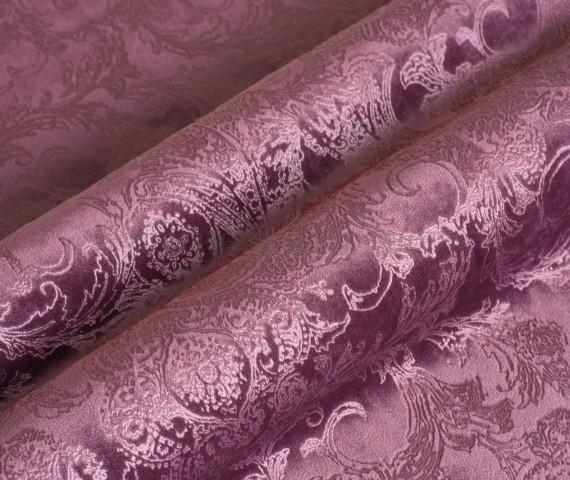 Обивочная мебельная ткань велюр Tivoli 05