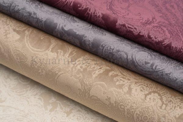 Обивочная мебельная ткань велюр Tivoli