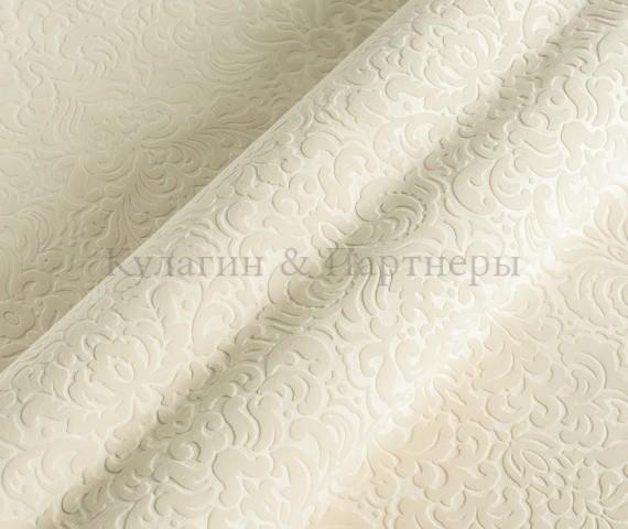 Обивочная мебельная ткань велюр Vanilla 01