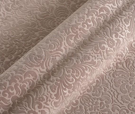 Обивочная мебельная ткань велюр Vanilla 03