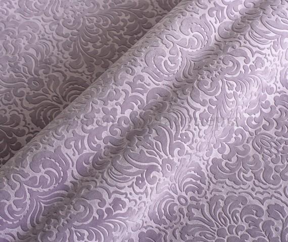 Обивочная мебельная ткань велюр Vanilla 05