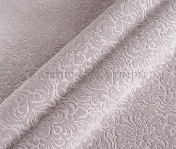 Обивочная мебельная ткань велюр Vanilla 06