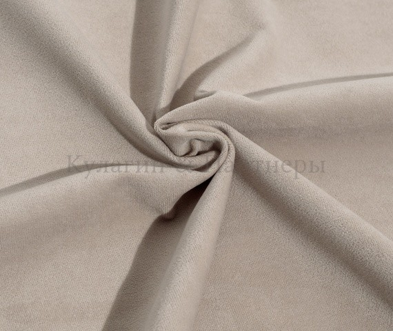 Обивочная мебельная ткань велюр Velutto 07