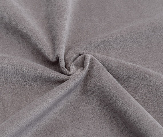 Обивочная мебельная ткань велюр Velutto 08