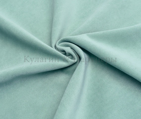 Обивочная мебельная ткань велюр Velutto 14