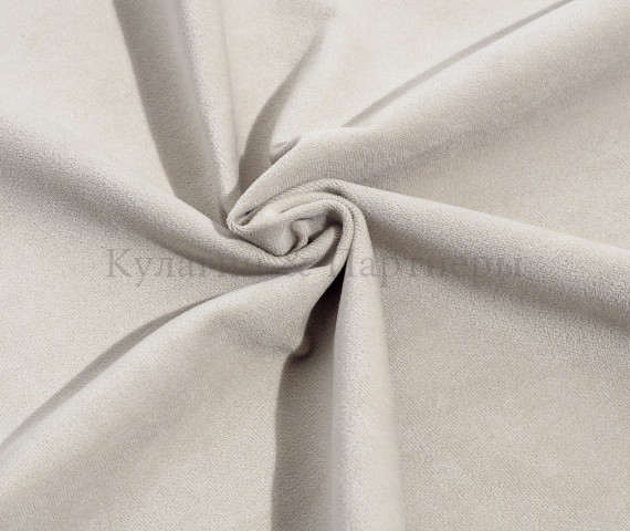 Обивочная мебельная ткань велюр Velutto 17