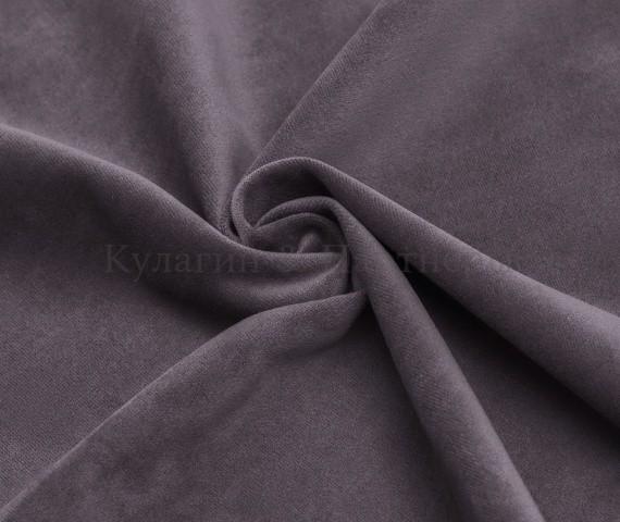 Обивочная мебельная ткань велюр Velutto 19