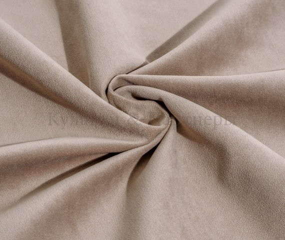 Обивочная мебельная ткань велюр Velutto 21