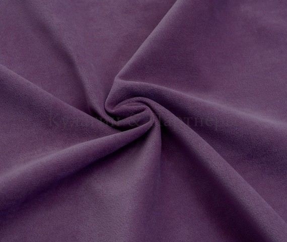 Обивочная мебельная ткань велюр Velutto 25