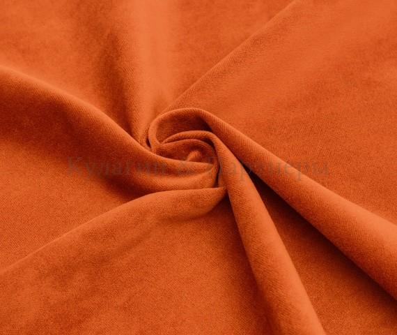 Обивочная мебельная ткань велюр Velutto 27