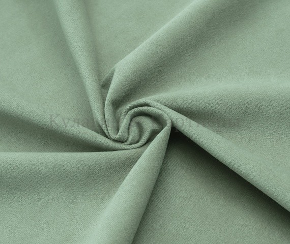 Обивочная мебельная ткань велюр Velutto 30