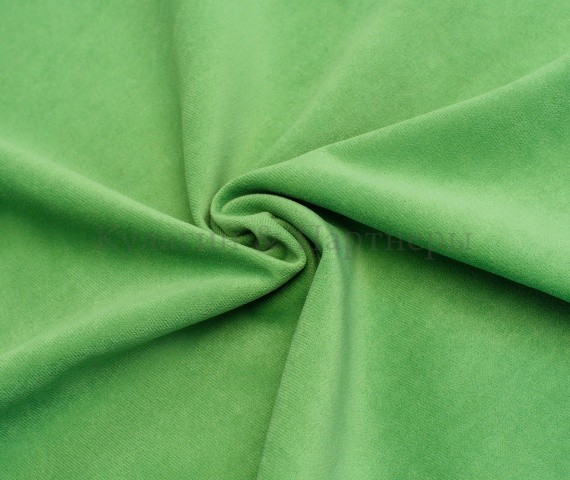 Обивочная мебельная ткань велюр Velutto 31