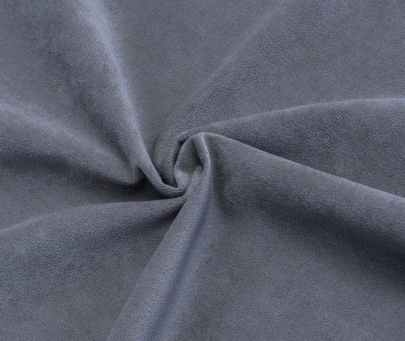 Обивочная мебельная ткань велюр Velutto 32