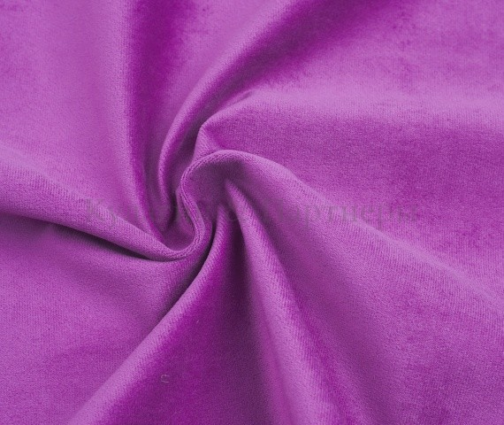 Обивочная мебельная ткань велюр Velutto 41