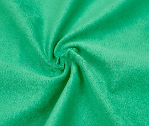 Обивочная мебельная ткань велюр Velutto 42