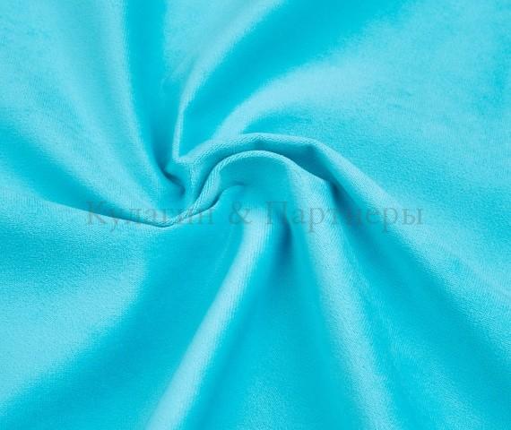 Обивочная мебельная ткань велюр Velutto 44