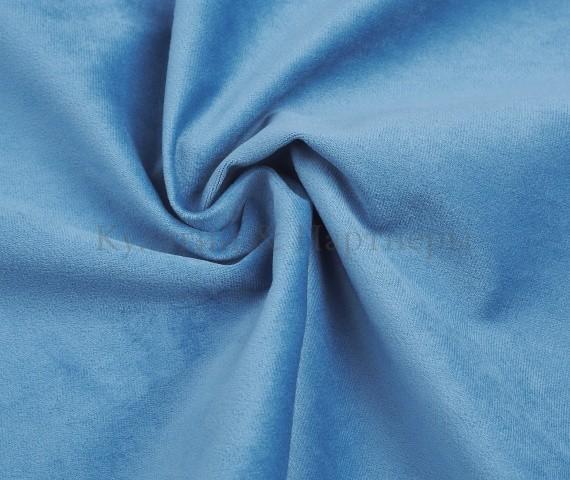 Обивочная мебельная ткань велюр Velutto 47