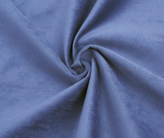 Обивочная мебельная ткань велюр Velutto 48