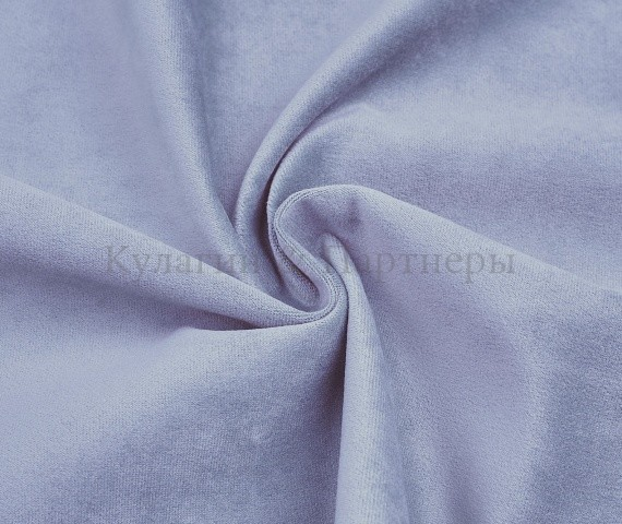 Обивочная мебельная ткань велюр Velutto 49
