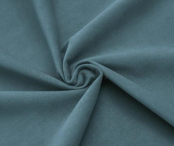 Обивочная мебельная ткань велюр Velutto 53