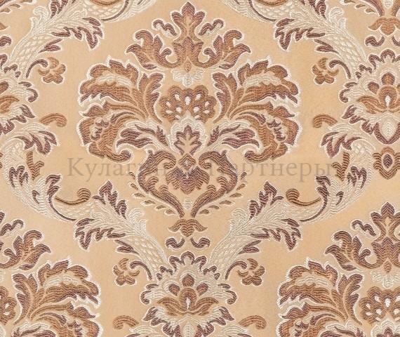 Обивочная мебельная ткань жаккард Adel 73