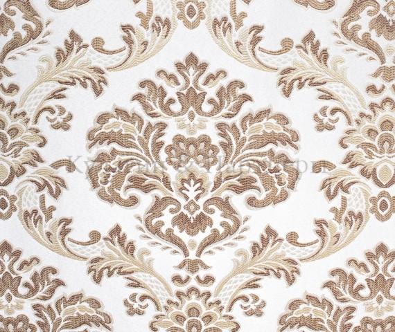 Обивочная мебельная ткань жаккард Adel 75