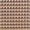Обивочная мебельная ткань жаккард Adel Mozaik 62