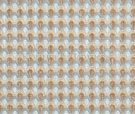 Обивочная мебельная ткань жаккард Adel Mozaik 68