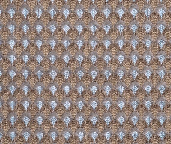Обивочная мебельная ткань жаккард Adel Mozaik 69