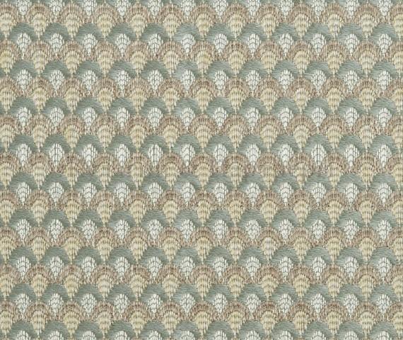 Обивочная мебельная ткань жаккард Adel Mozaik 72