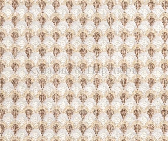 Обивочная мебельная ткань жаккард Adel Mozaik 75