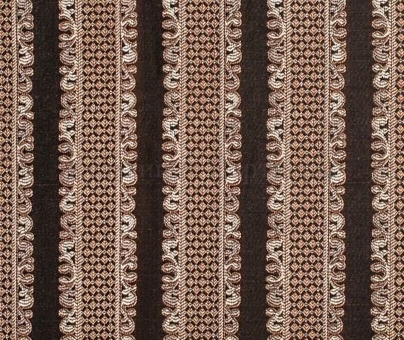 Обивочная мебельная ткань жаккард Adel Stripe 62