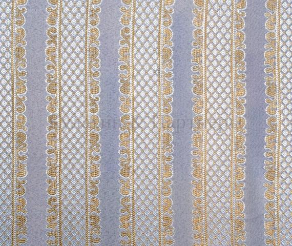 Обивочная мебельная ткань жаккард Adel Stripe 71