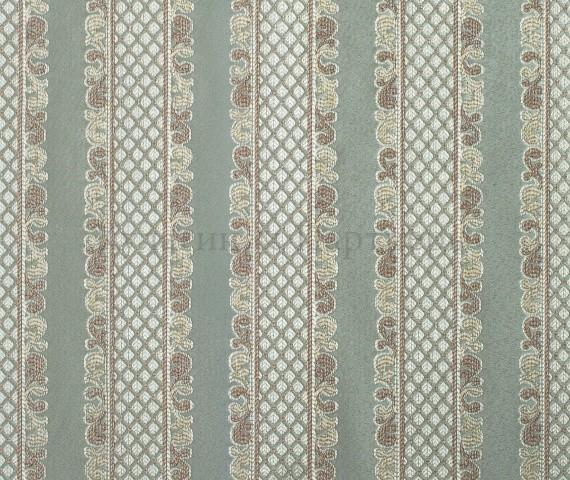 Обивочная мебельная ткань жаккард Adel Stripe 72