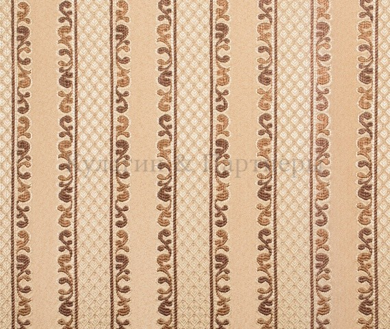 Обивочная мебельная ткань жаккард Adel Stripe 73