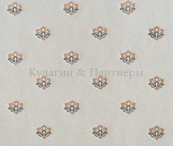 Обивочная мебельная ткань жаккард Adel com 66