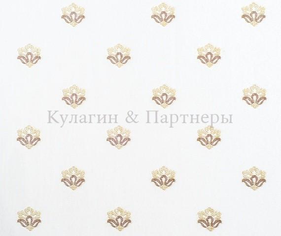 Обивочная мебельная ткань жаккард Adel com 75