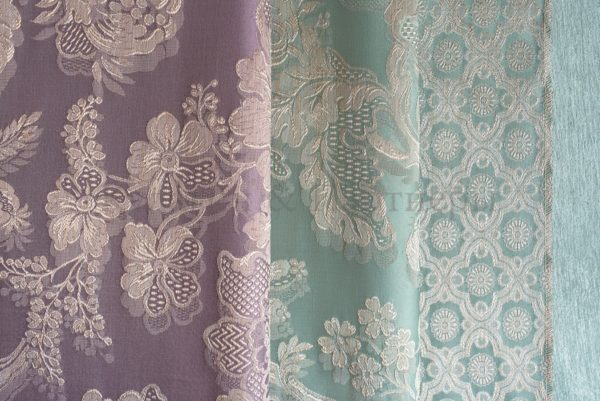 Обивочная мебельная ткань жаккард Belissimo