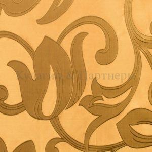 Обивочная мебельная ткань жаккард Chanel