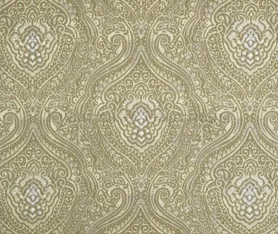 Обивочная мебельная ткань жаккард Cristal 01