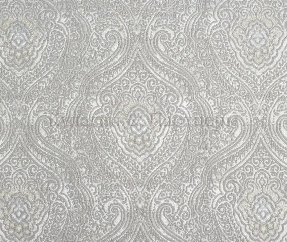 Обивочная мебельная ткань жаккард Cristal 02