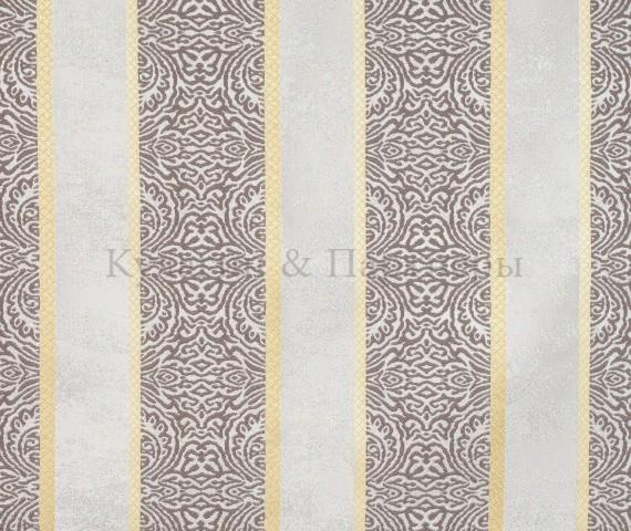 Обивочная мебельная ткань жаккард Cristal stripe 04