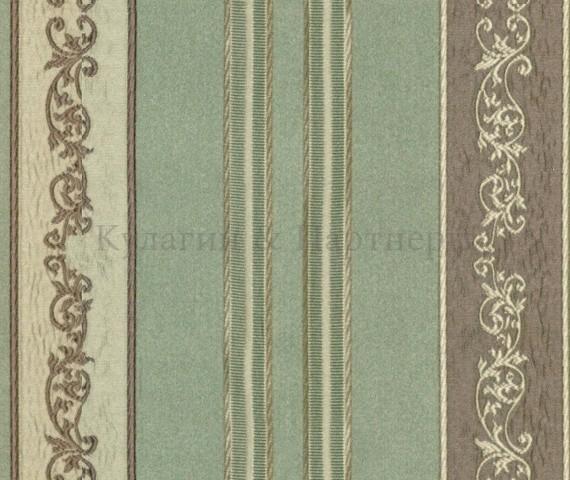 Обивочная мебельная ткань жаккард Disty Stripe 05