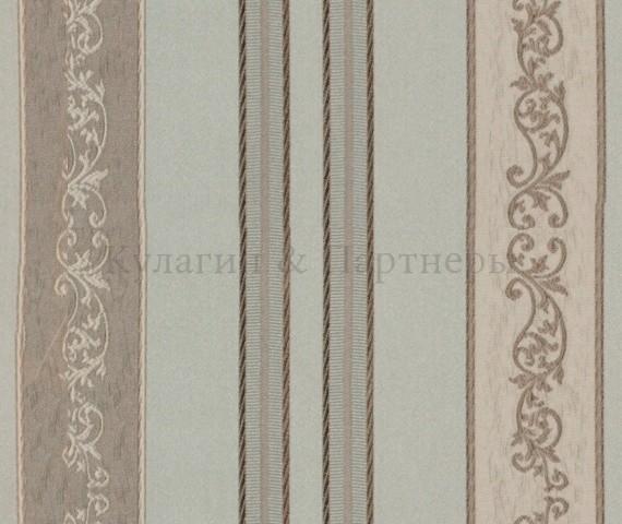 Обивочная мебельная ткань жаккард Disty Stripe 07