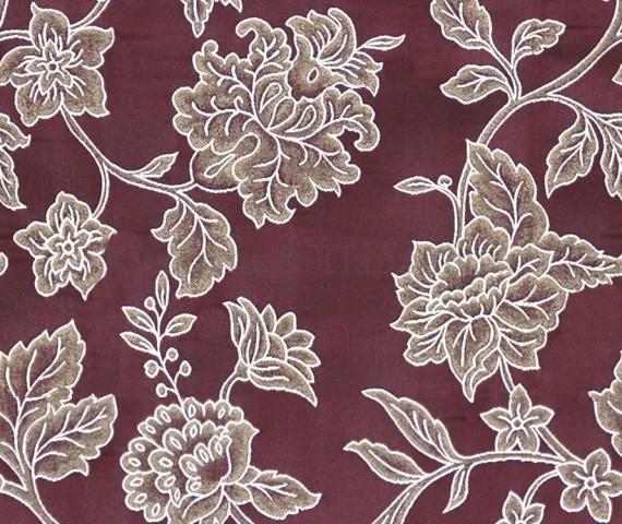 Обивочная мебельная ткань жаккард Edem 13